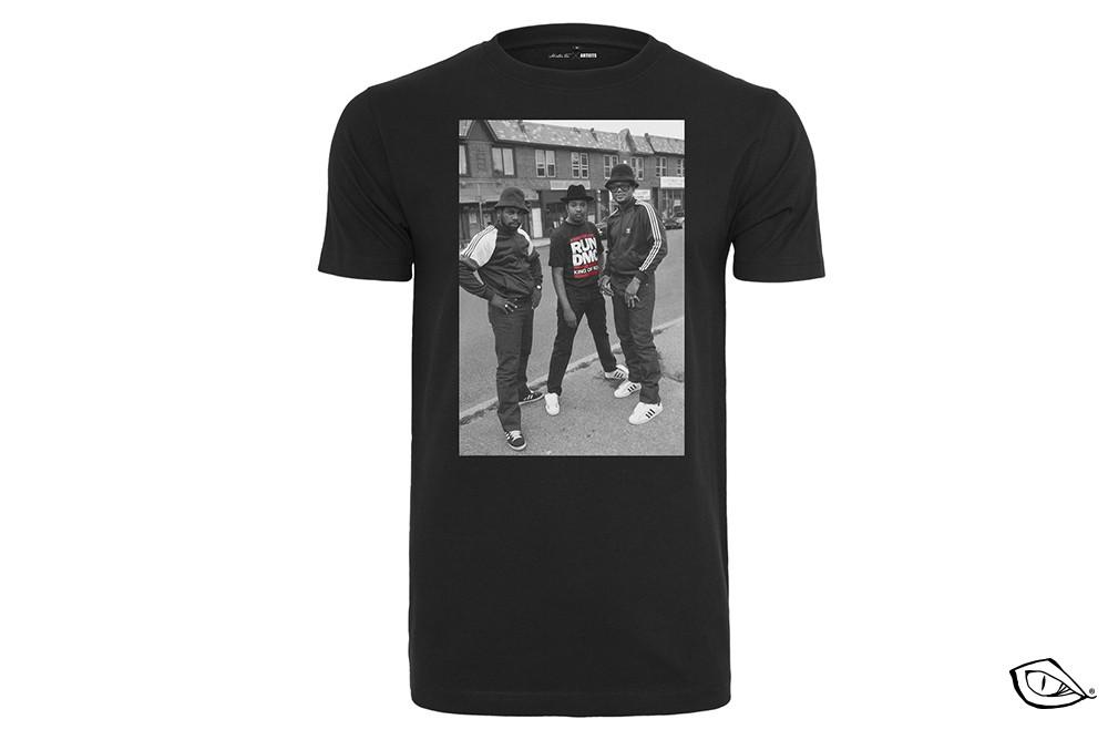 shirt mister tee run dmc kings of rock mt231