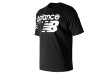 Shirt New Balance mt91512bk Brutalzapas