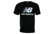 Camiseta New Balance mt91580bk Brutalzapas