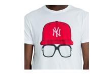 Shirt New Era Mlb Cap Glasses Tee New York Yankees 11569549 Brutalzapas