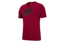 Shirt Nike Nsw Tee Icon Futura 696707 618 Brutalzapas
