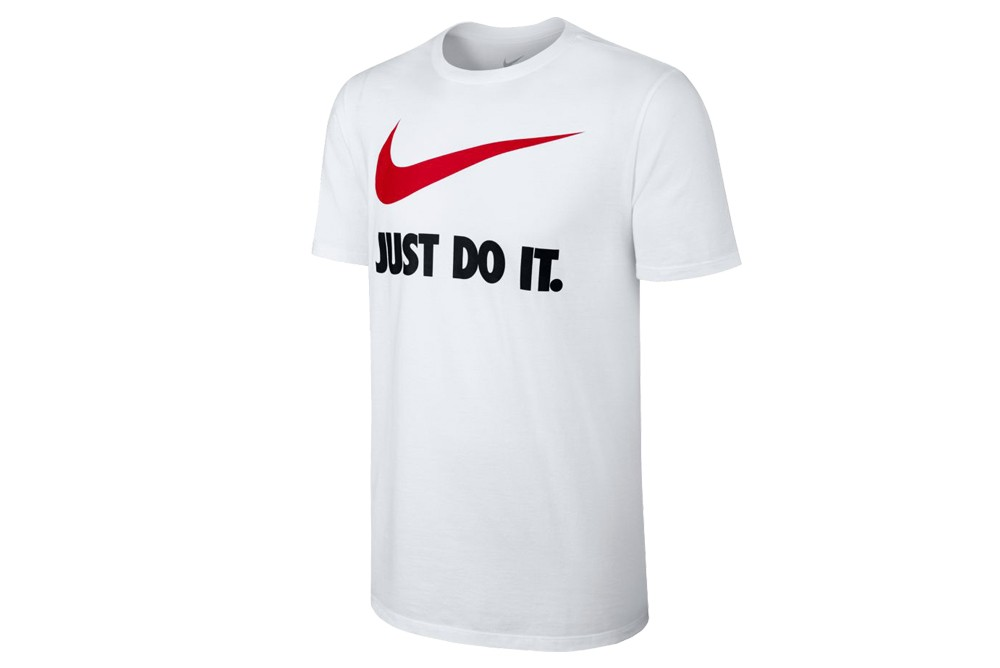 ccdd29868319 Camiseta Nike M NSW Tee JDI Swoosh New 707360 108 Brutalzapas