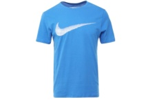 Shirt Nike Nsw Tee Hangtag Swoosh 707456 403 Brutalzapas