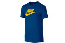 Shirt Nike CTN Crew Fut Icon Td Tee Kid 739938 431 Brutalzapas