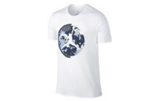 Shirt Jordan aj 9 global tee 789613 100 Brutalzapas