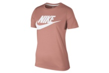 NIKE W NSW ESSNTL TOP HBR