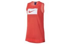 Shirt Nike W Nsw Tank Swsh Msh 892925 816 Brutalzapas