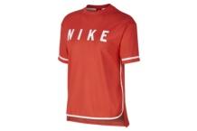 Shirt Nike W Nsw Top Ss Mesh 893673 816 Brutalzapas
