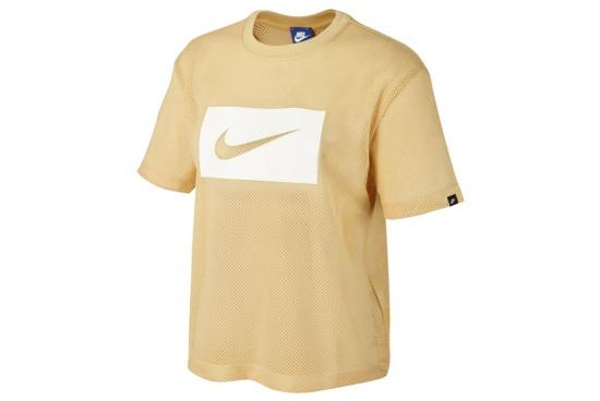 325754a6ba33 Camisa Nike Jsw Tee Air Jordan Stencil AA1881 405 - Nike