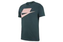 Hemnd Nike M NSW Tee Innovation NSW 2 927392 303 Brutalzapas