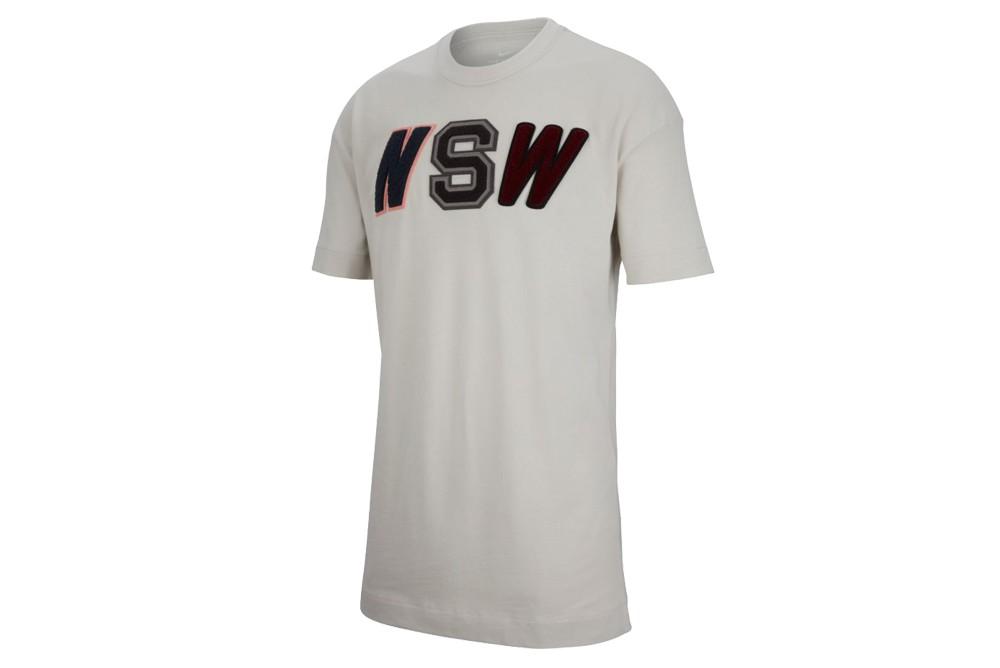 bc516d1296c9 Hemnd Nike M NSW Tee NSW 2 927396 072 Brutalzapas