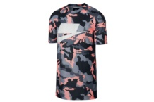 Shirt Nike Nsw Top Ss Msh 928627 060 Brutalzapas