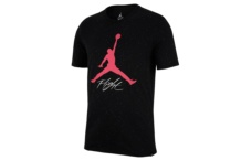 Camiseta Nike M JSW Flight Cement AOP AA1893 010 Brutalzapas