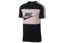 Camiseta Nike M Nsw Tee Sport Block AH6122 010 Brutalzapas