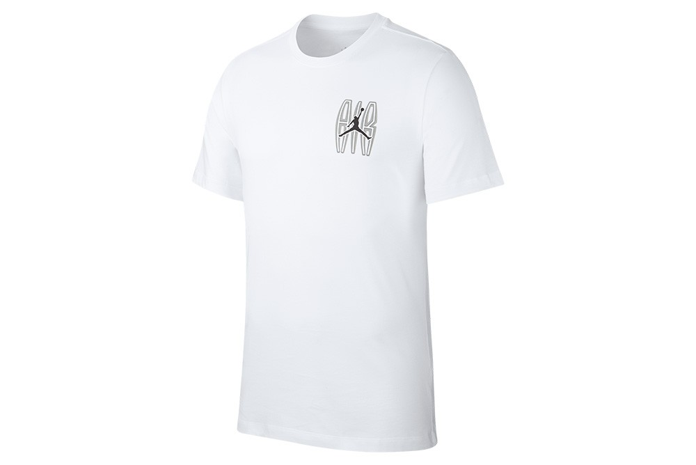 Shirt Nike m jbsk tee sp19 gx2 aq3705 100 Brutalzapas