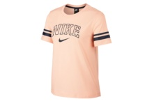 Shirt Nike w nsw top ss vrsty ar3769 664 Brutalzapas