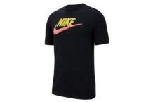 Chemise Nike m nsw tee brand mark ar4993 010 Brutalzapas