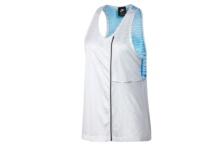 Camiseta Nike w nsw tank mesh ar9858 100 Brutalzapas