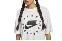Camiseta Nike w nsw top ss at0566 121 Brutalzapas