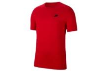 Camiseta Nike m nsw tee 1 av9956 657 Brutalzapas