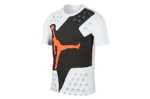 Camisa Nike srt lgc aj6 ss tee 1 bv5411 100 Brutalzapas