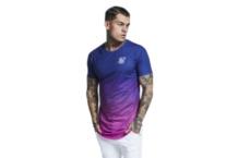 Shirt SikSilk Fade SS-13174 Brutalzapas