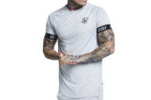 Shirt SikSilk tech 13360 Brutalzapas