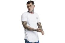 Shirt SikSilk contrast ss 14048 Brutalzapas