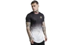 Shirt SikSilk marbleise slide tee ss 14347 Brutalzapas