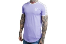 Shirt SikSilk taped gym 14478 Brutalzapas