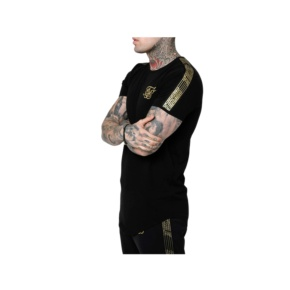 SIKSILK GOLD EDIT GYM
