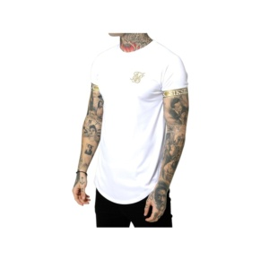SIKSILK TECH TEE