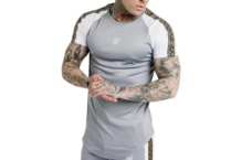 SIKSILK TAPED CONTRAST