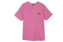Shirt Stussy Live Clean Pig Dyed Tee 1904201 Brutalzapas