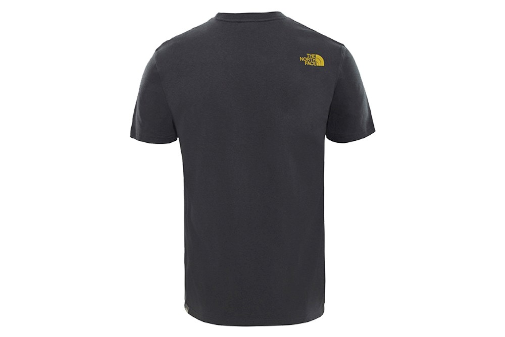 THE NORTH FACE S/S MOUNT LINE