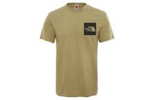 Camiseta The North Face Face SS Fine T0CEQ5207 Brutalzapas