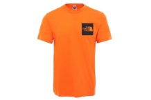 Shirt The North Face S7S Easy Fine Tee T0CEQ5V0W Brutalzapas