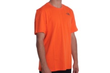 Camiseta The North Face Ss redbox cel tee T92ZXEV0W Brutalzapas