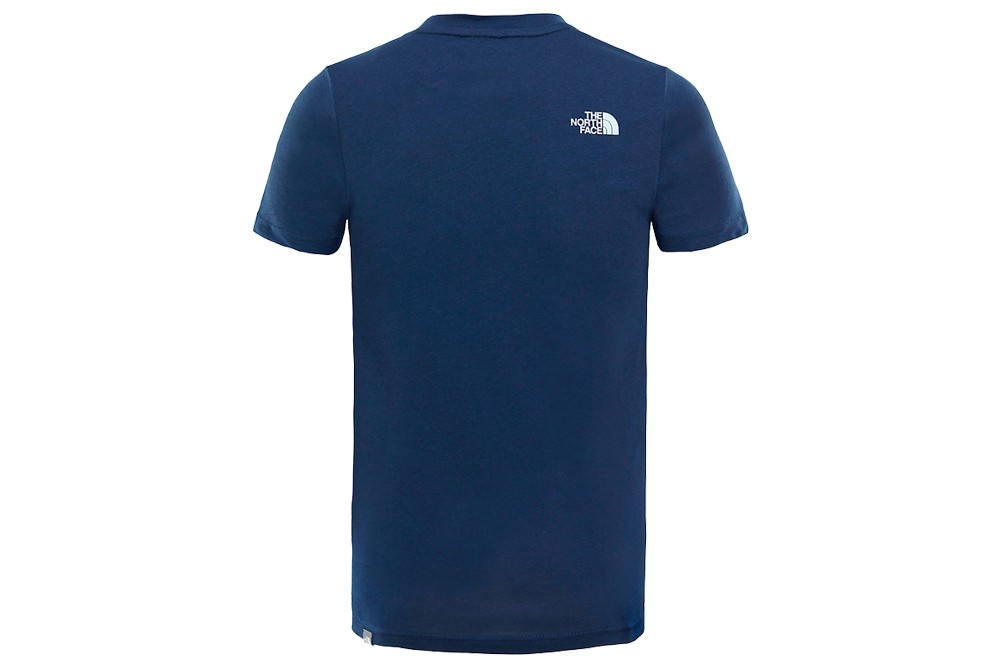 THE NORTH FACE BOX S/S TEE KIDS