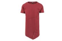shirt urban classic TB1226 roja