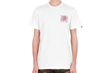Shirt Vans Takeout SS H6PWHT Brutalzapas