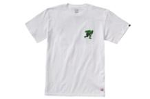Camiseta Vans X Marvel Hulk HUQWHT Brutalzapas