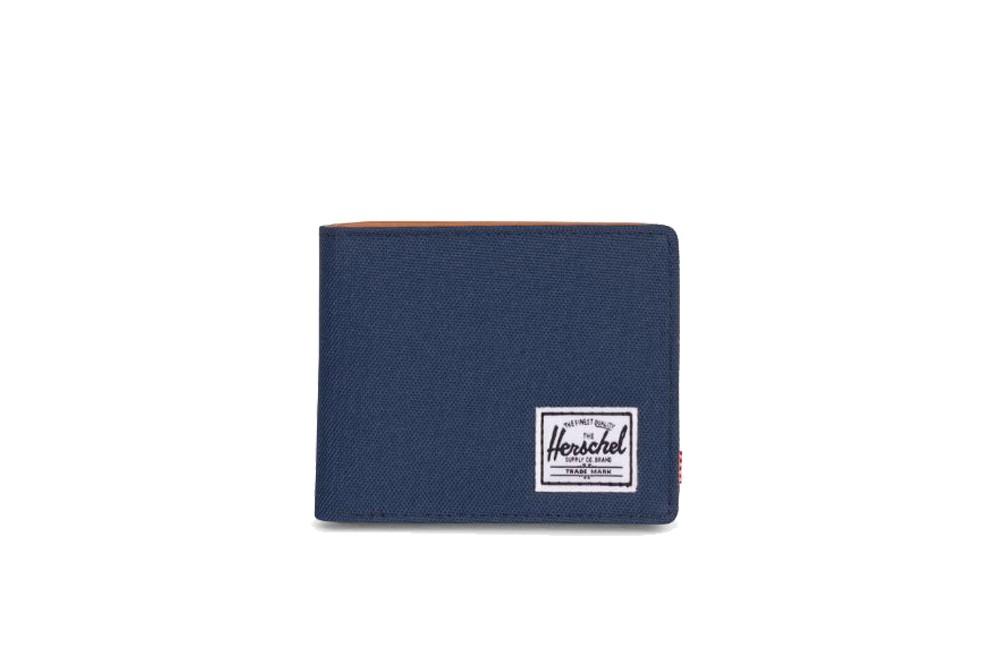 Wallet Herschel Hank 10368 00882 Brutalzapas