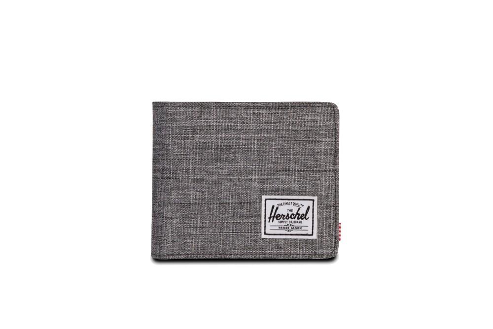 Wallet Herschel Hank 10368 00919 Brutalzapas