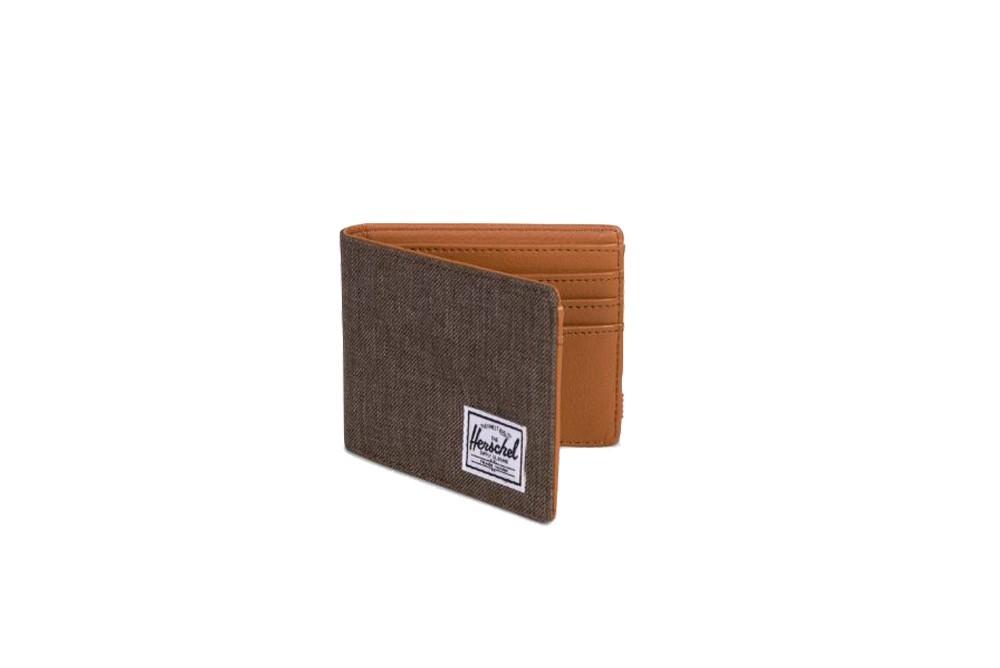 Wallet Herschel Hank 10368 01247 Brutalzapas
