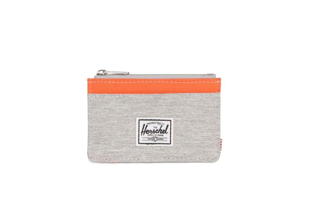 Wallet Herschel Oscar Rfid 10397 02212 Brutalzapas