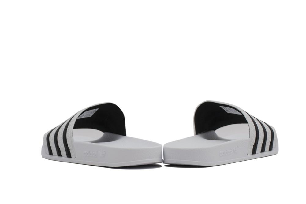 finest selection ca879 15b62 Flip Flops Adidas Adilette 280648 - Adidas   Brutalzapas