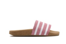 Flip Flops Adidas Adilette Cork W bc0222 Brutalzapas