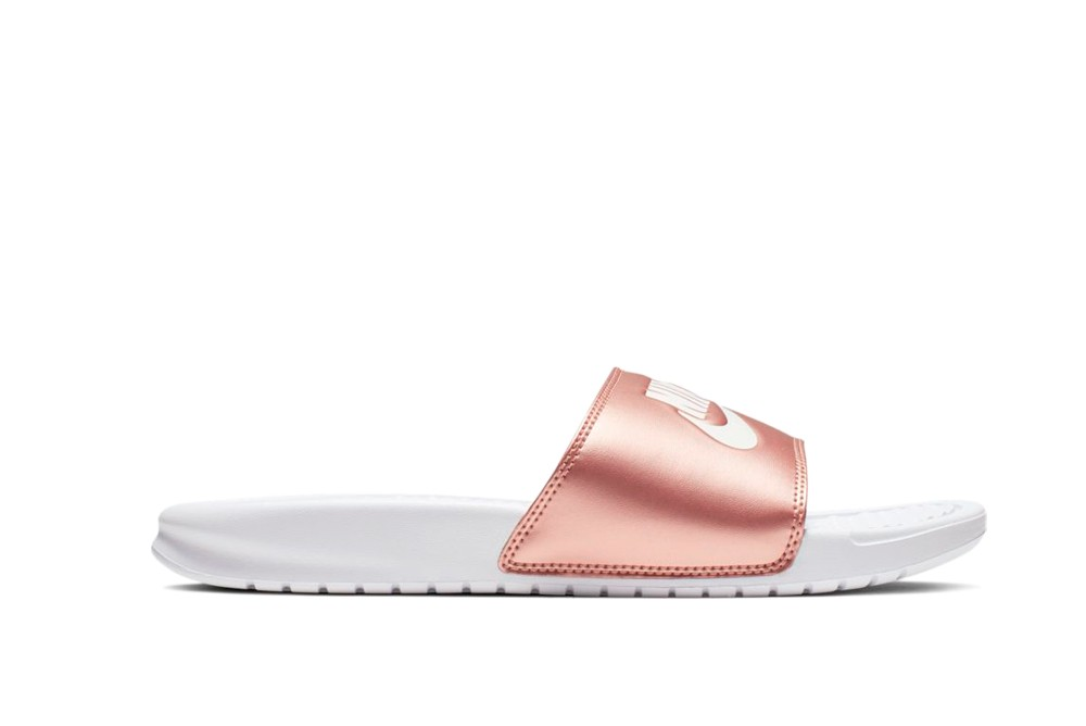 Flip Flops Nike wmns benassi jdi 343881 108 Brutalzapas