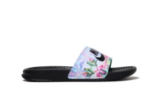 Flip Flops Nike wmns benassi jdi print 618919 023 Brutalzapas